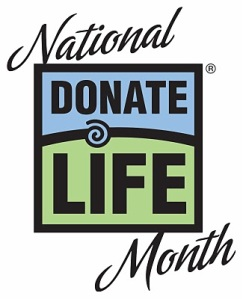 National_DonateLife_Month